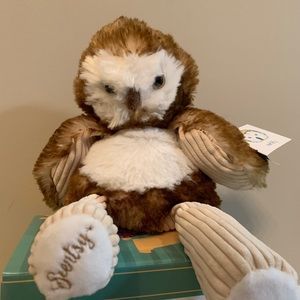 scentsy Other - Retired Oakley The Owl scentsy buddy. NEW